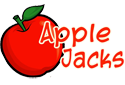 Apple Jacks Preschool